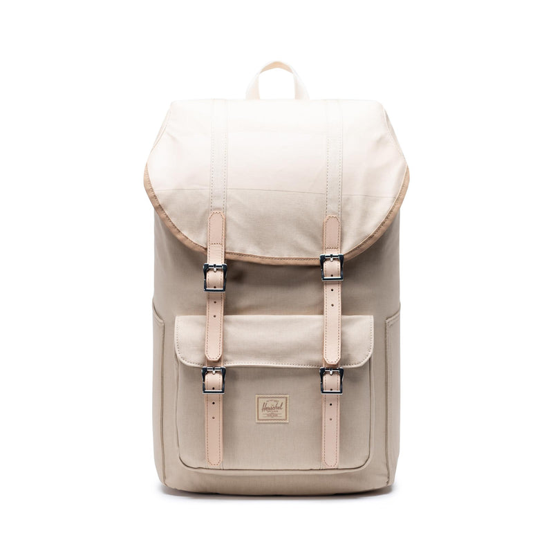 Nova Mini Backpack Light x Raven Crosshatch