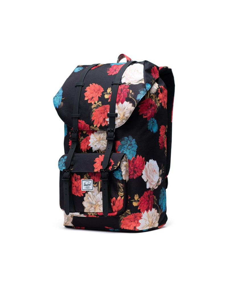 Little America Backpack x Vintage Floral