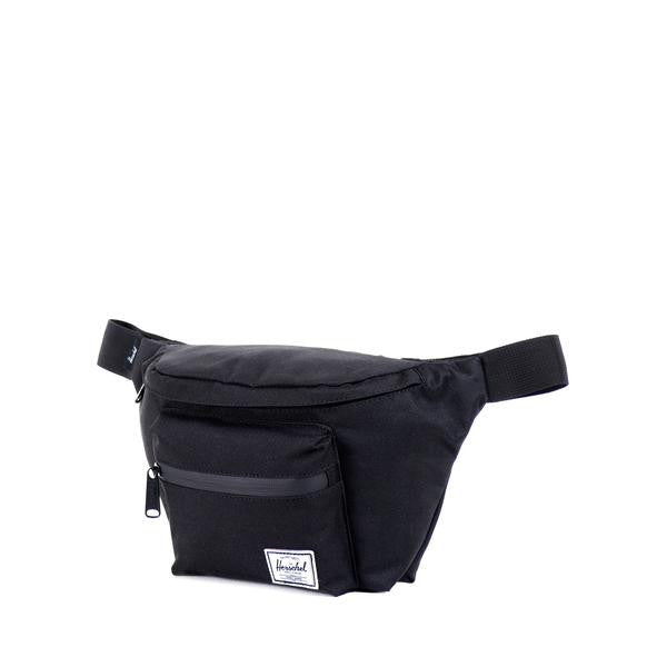 Seventeen Hip Pack x Black