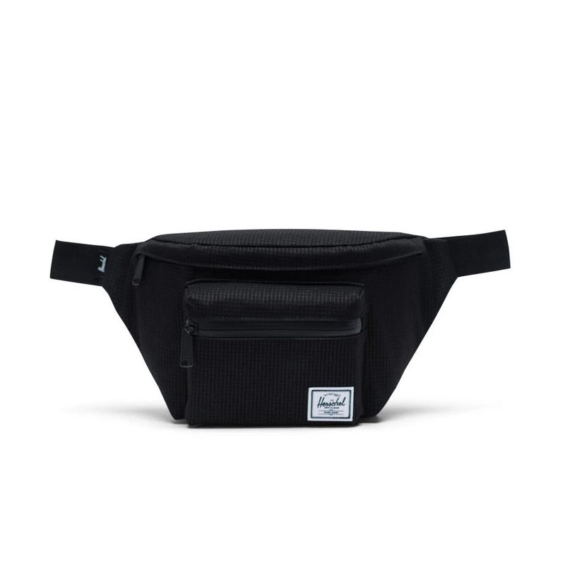 Seventeen Hip Pack x Dark Grid