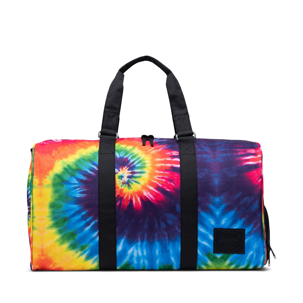 Novel Duffle x Rainbow