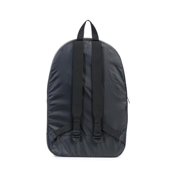 Packable Daypack x Black