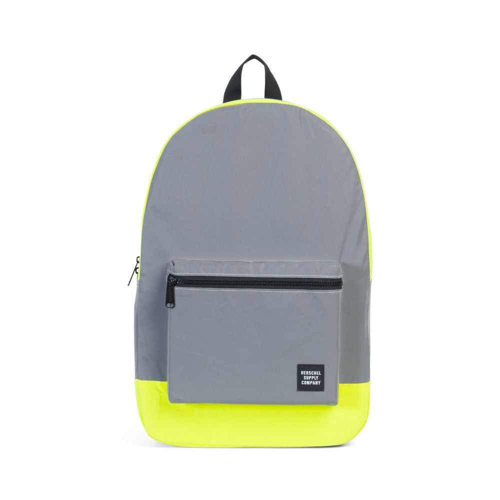 Packable Daypack x Neon Yellow