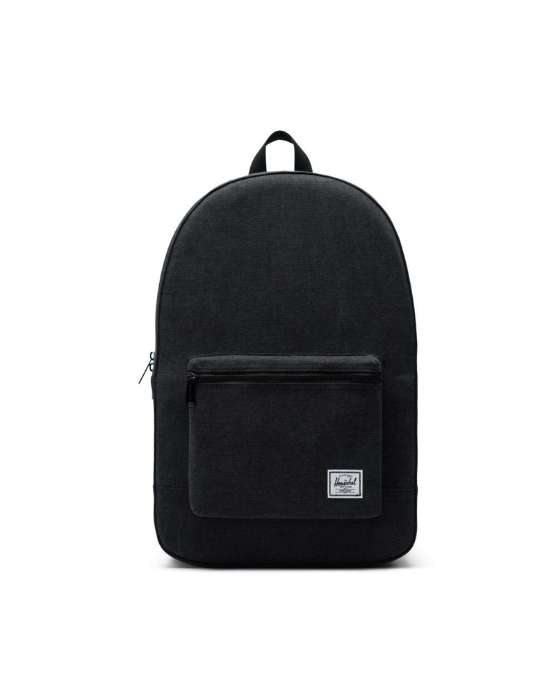 Daypack x Black Cotton Casual