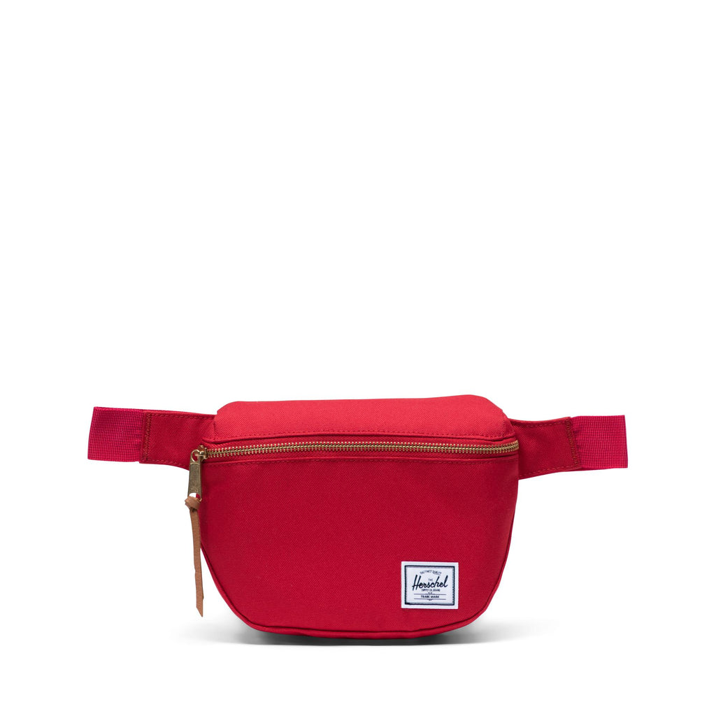 Fifteen Hip Pack x Red