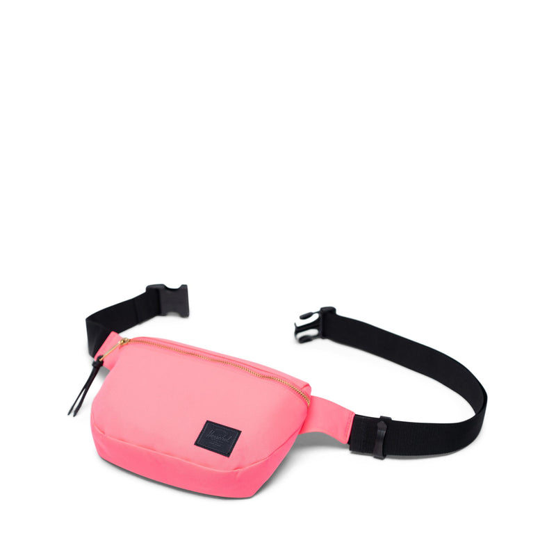 Fifteen Hip Pack x Neon Pink