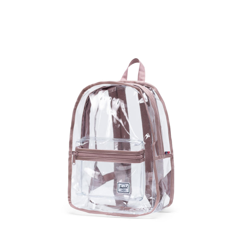Classic Backpack x Clear Ash Rose