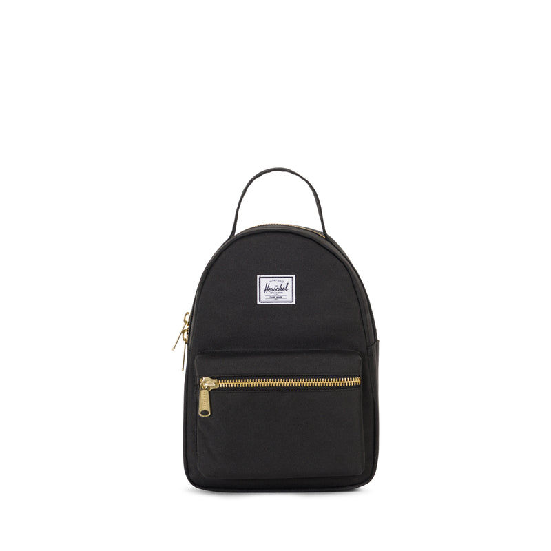 Herschel Nova Mini Backpack x Black