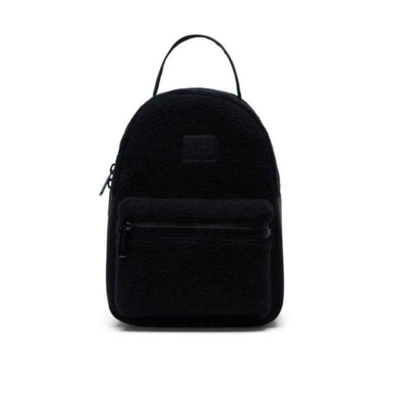 Sinclair Crossbody Large x Black Crosshatch