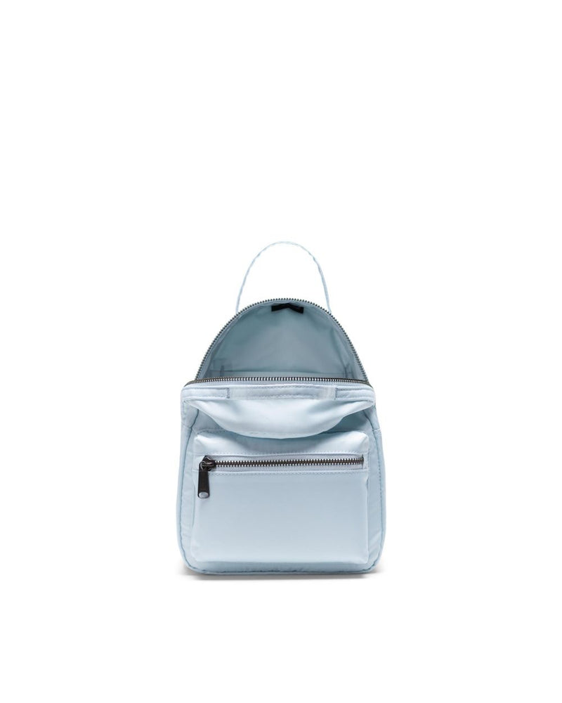 Nova Mini Backpack Light x Ballad Blue Pastel