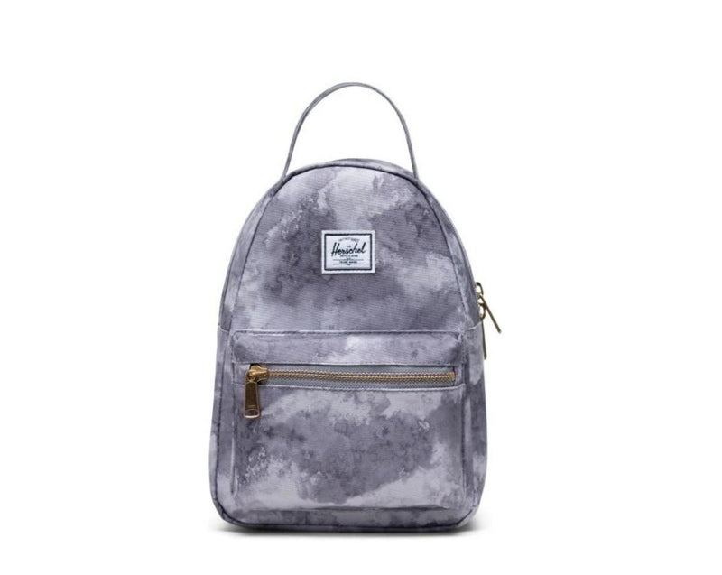 Little America Backpack x Ash Rose
