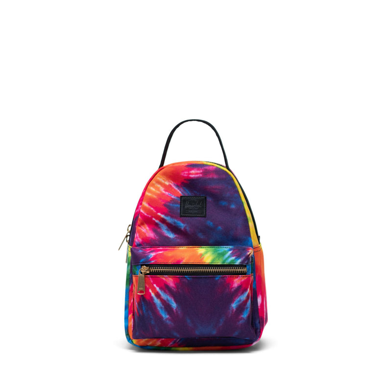 Herschel Nova Mini Backpack x Clear Ash Rose