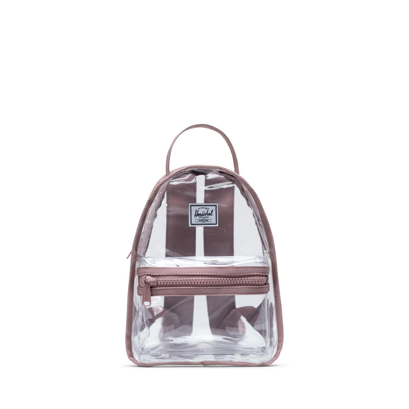 Heritage Backpack Mid-Volume Light x Black