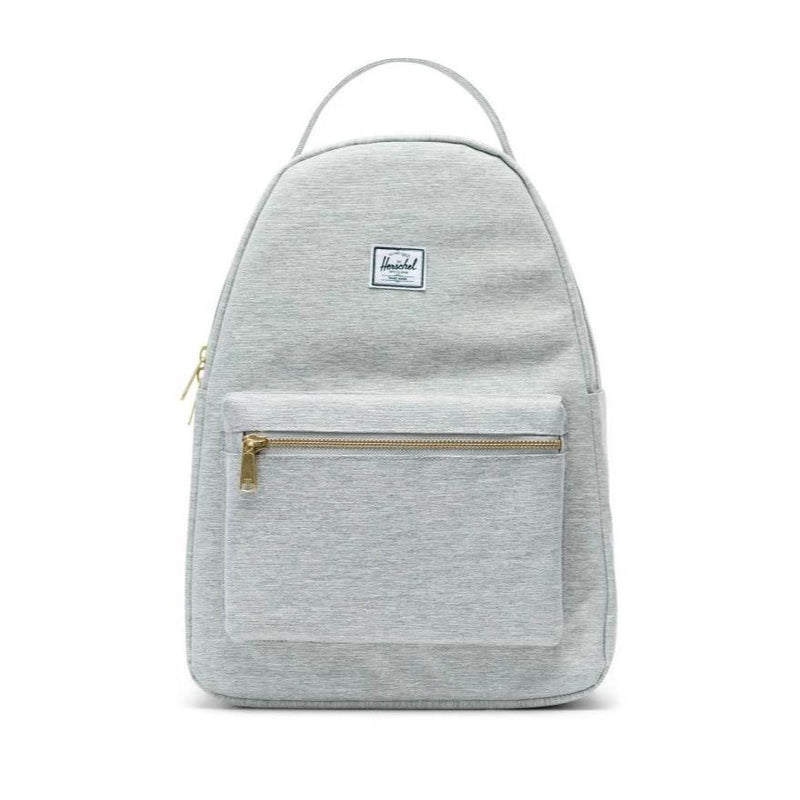 Fifteen Hip Pack x Light Grey Crosshatch