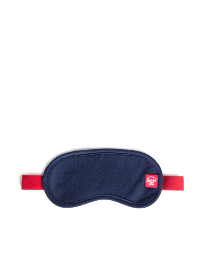 Herschel Amenity Kit - Navy/Red