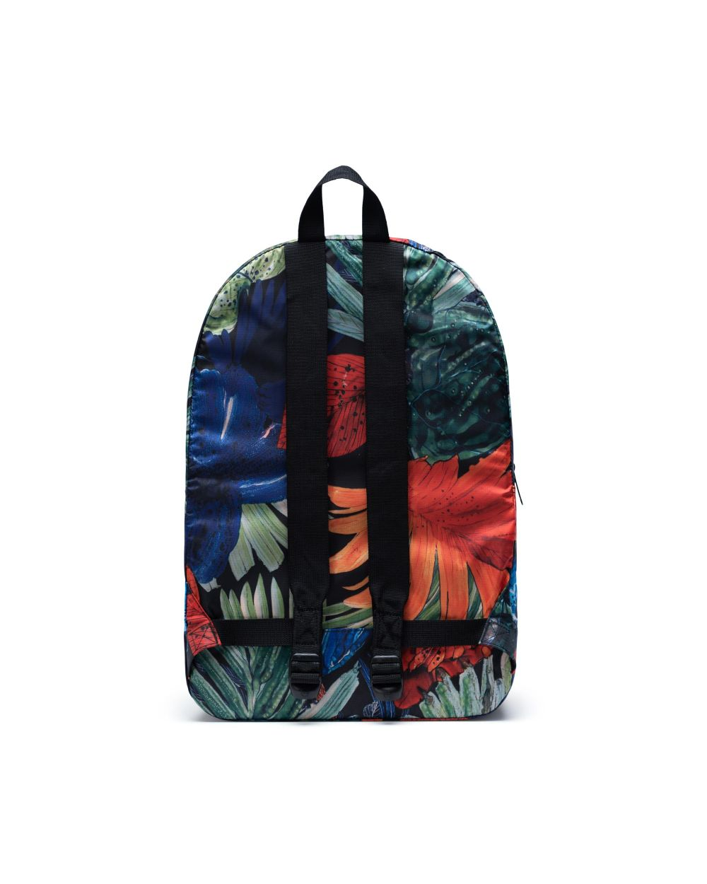 Packable Daypack x Watercolour