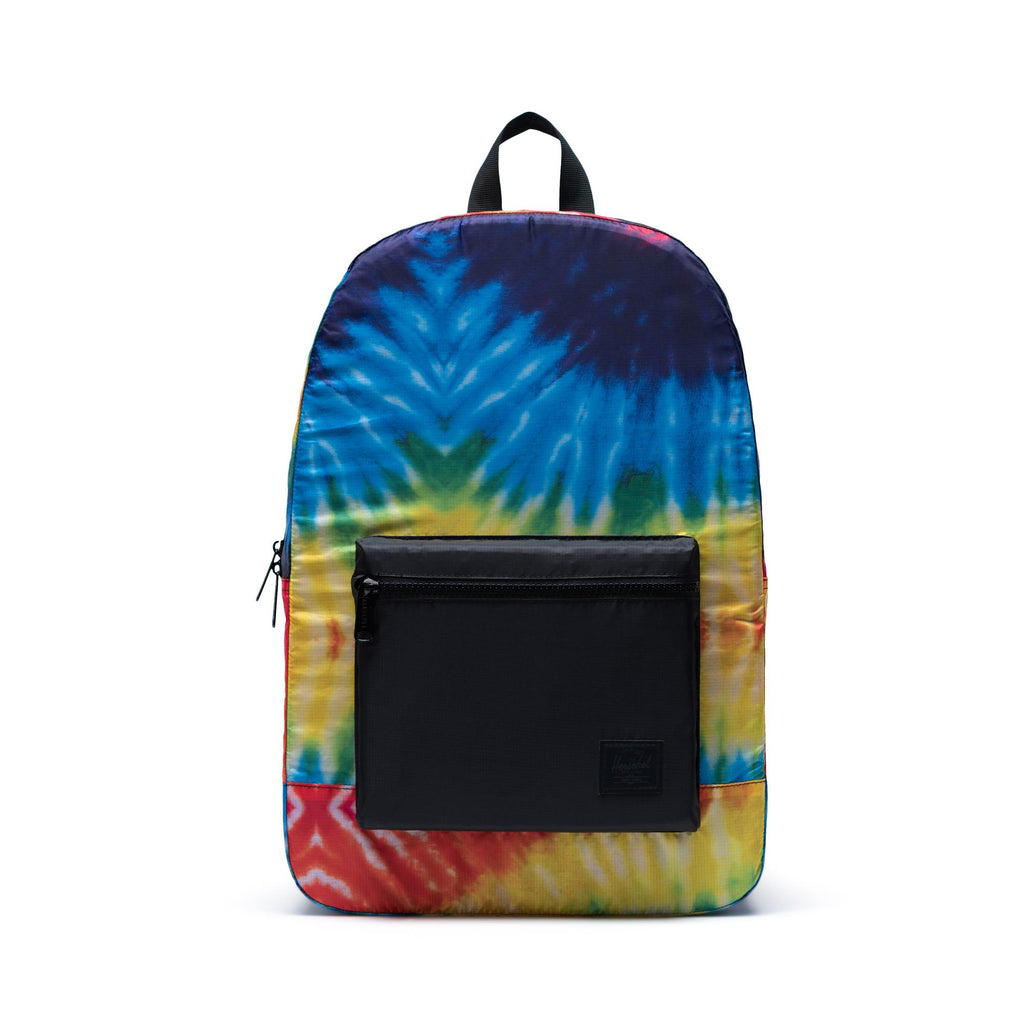 Packable Daypack x Rainbow