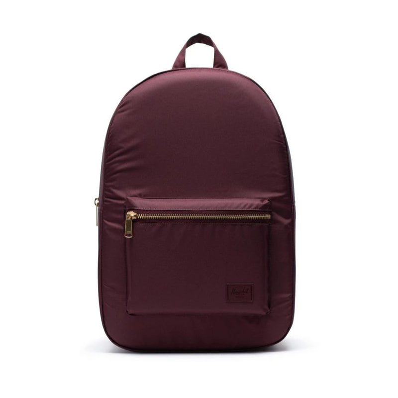 Settlement Backpack Light x Plum