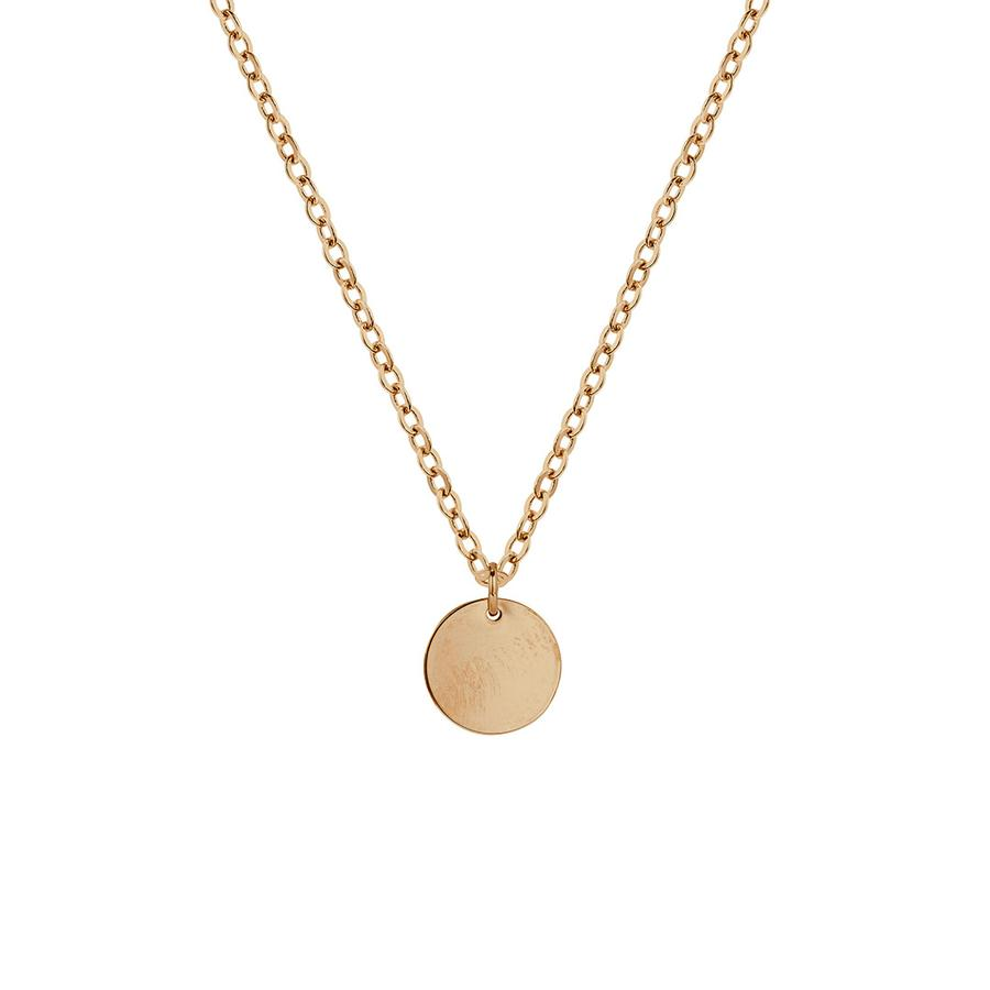 Joss Necklace Gold