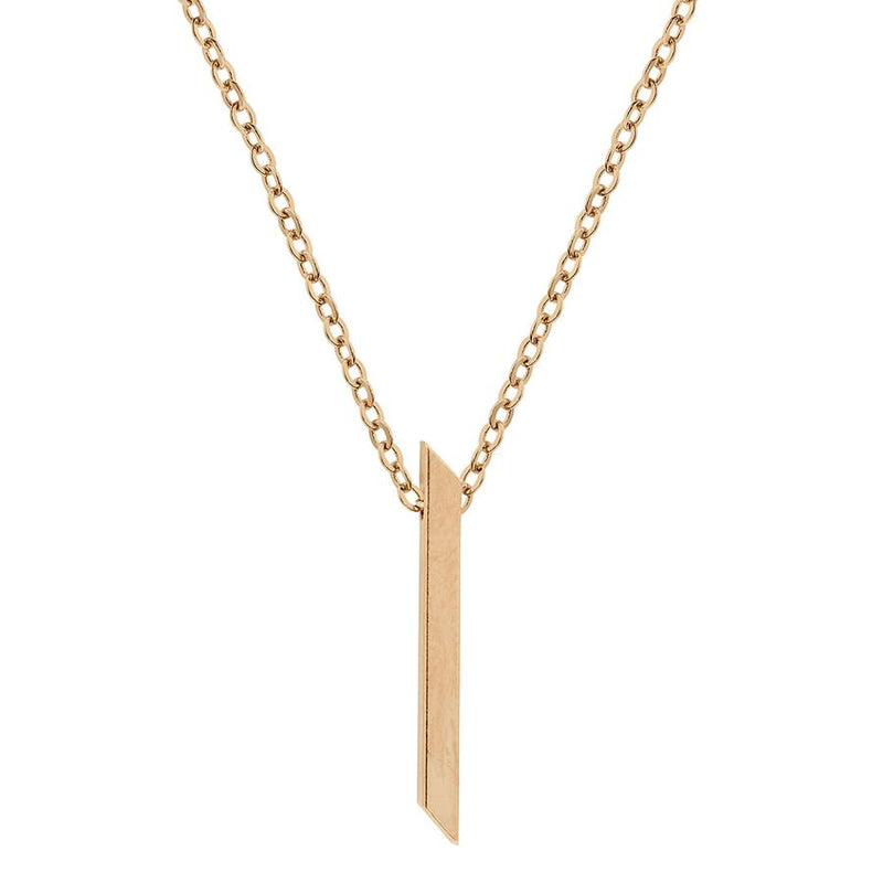 Nasya Necklace Gold