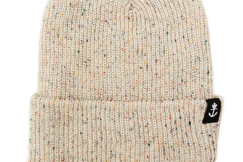 Cotton Provincial Knit Funfetti
