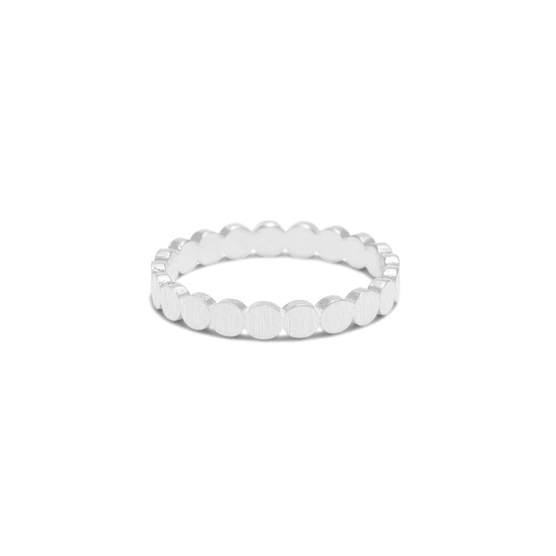 Briella Ring Silver