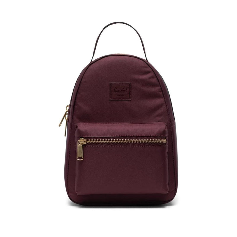 Classic Backpack XL Light x Raven Crosshatch