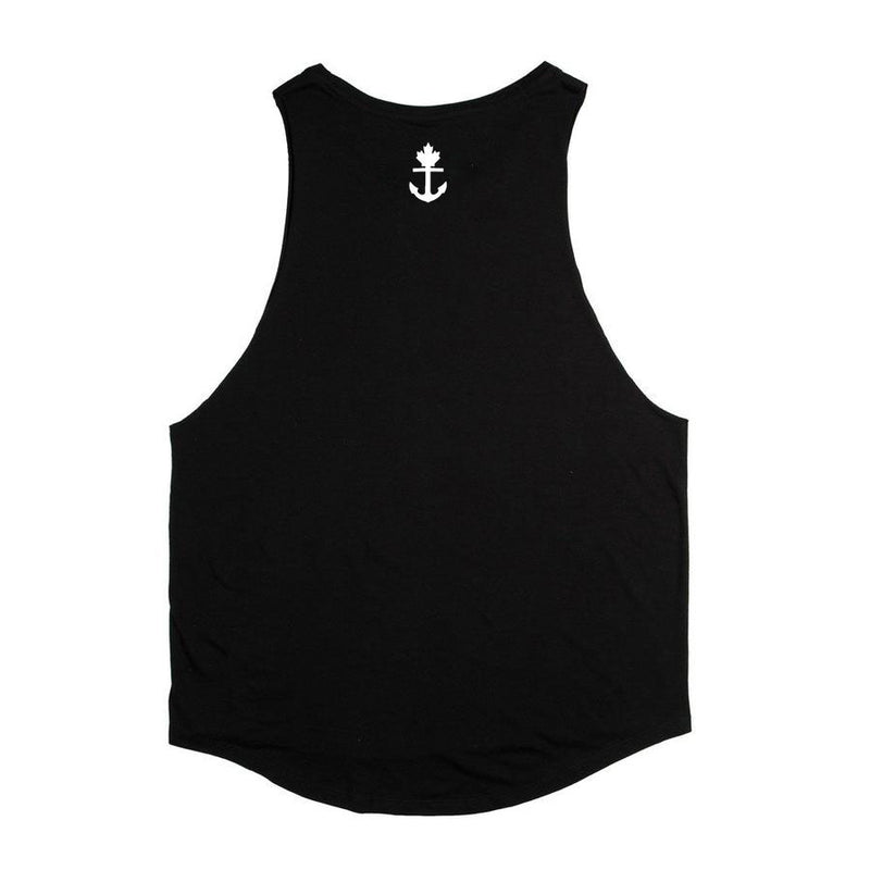 Think Global Black Tank