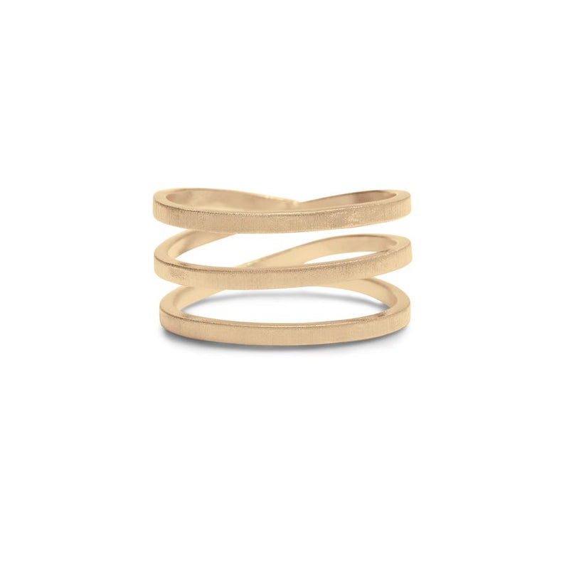 Jayla Ring Gold