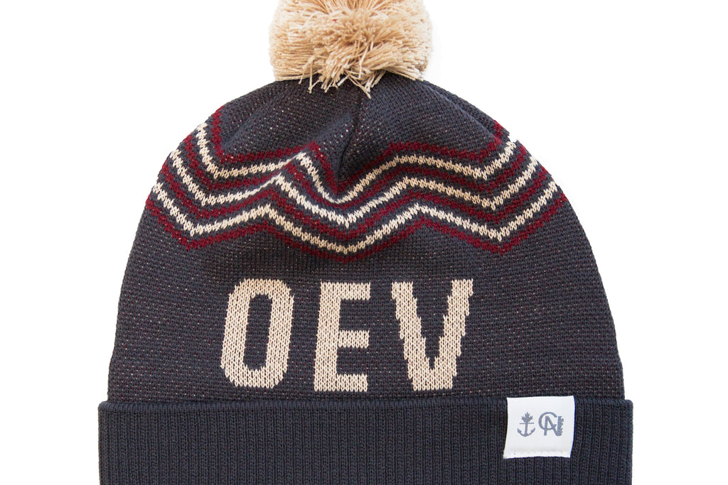 OEV — Old East Village