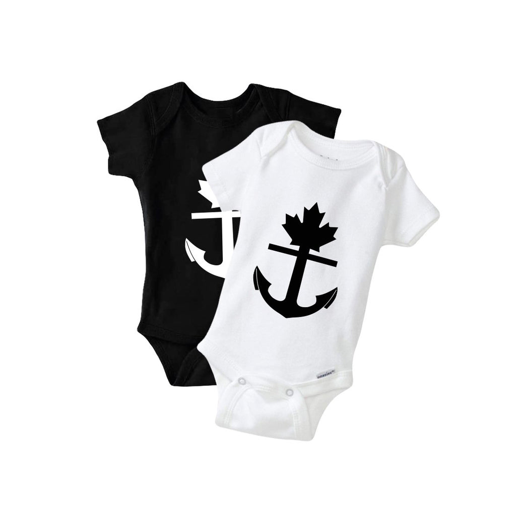 Classic Onesies Two Pack