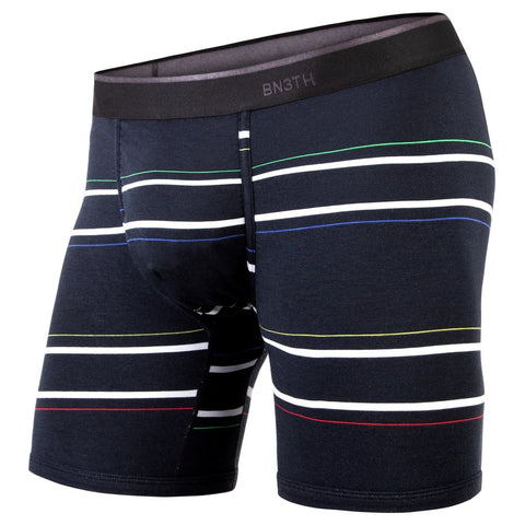 BN3TH Boxer Brief x Nice Stripe Black