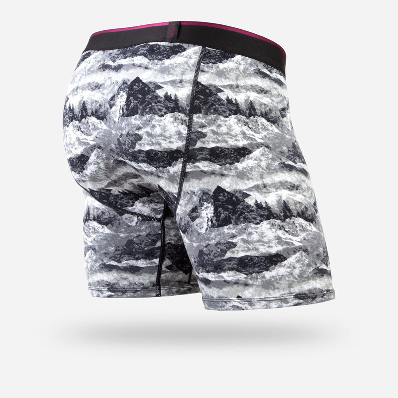 BN3TH Boxer Brief x Black Peaks