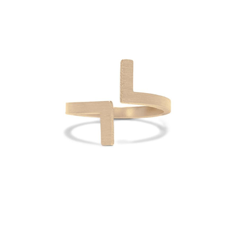 Briella Ring Gold