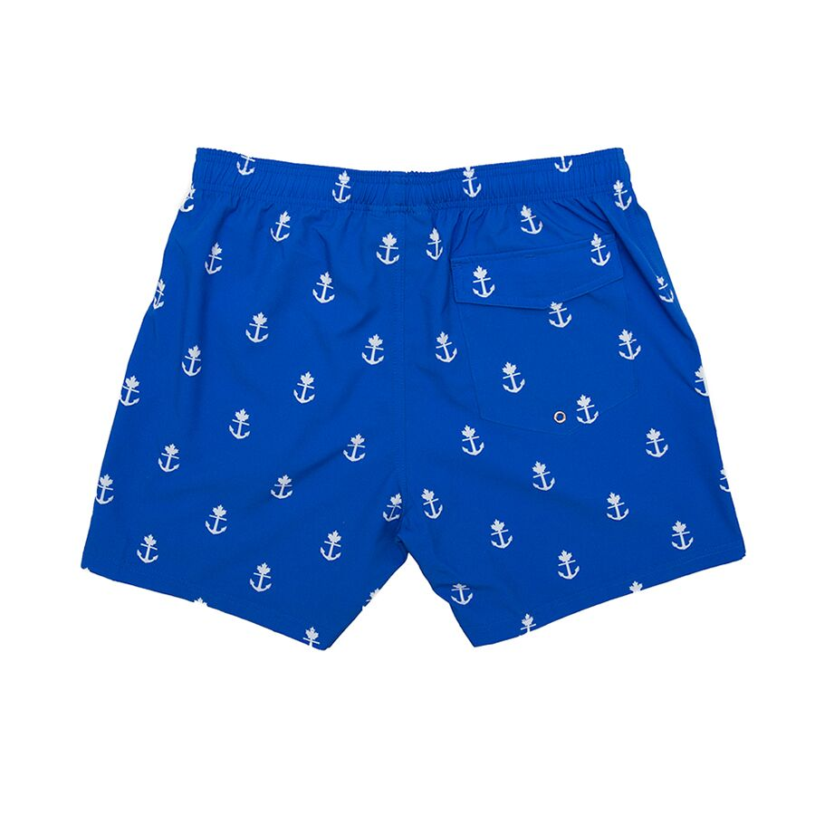 Royal Home Shorties