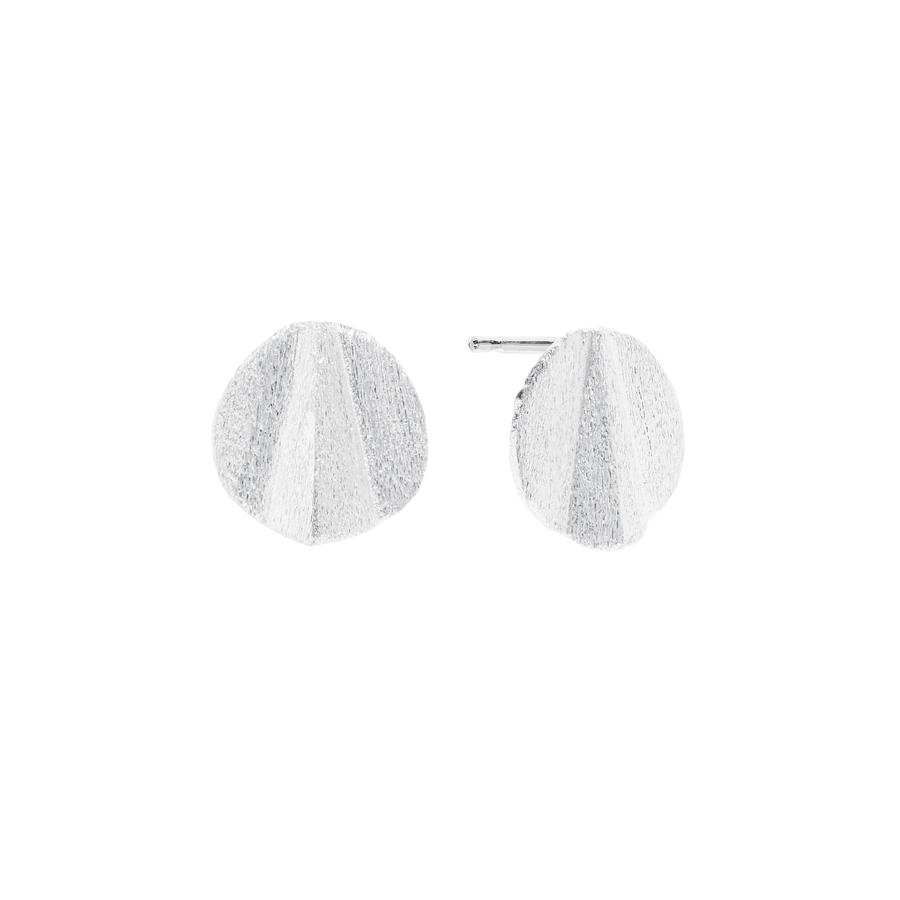 Abela Earrings Silver