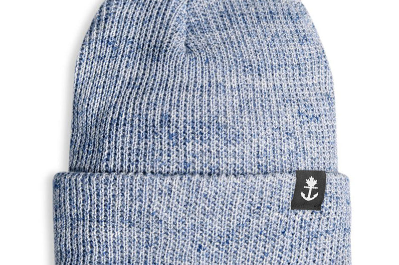 Cotton Provincial Knit Arctic