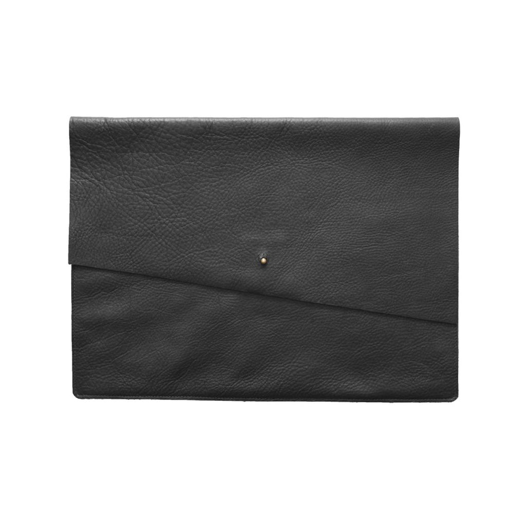 Leather Laptop Sleeve