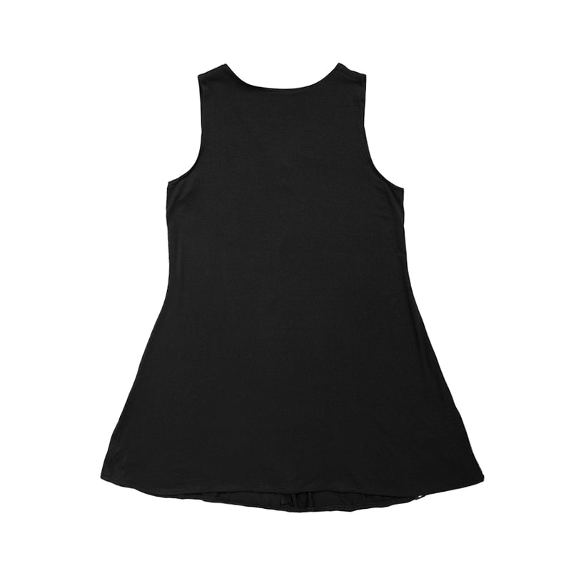 Classic Black Dress x *Made To Order*