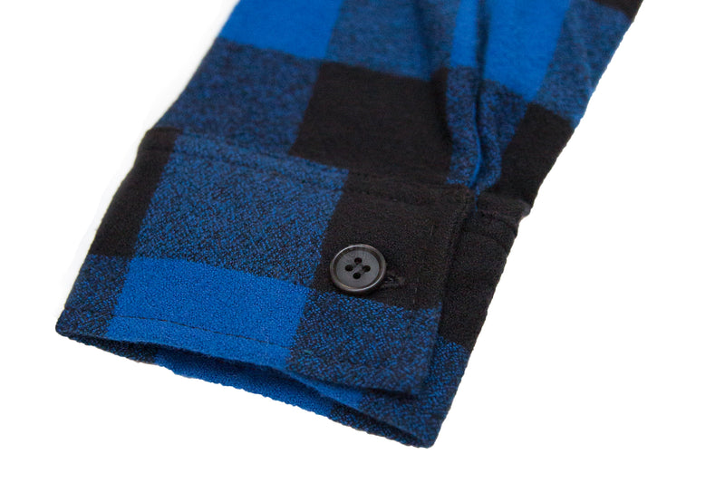 Tobermory 100% Cotton Flannel