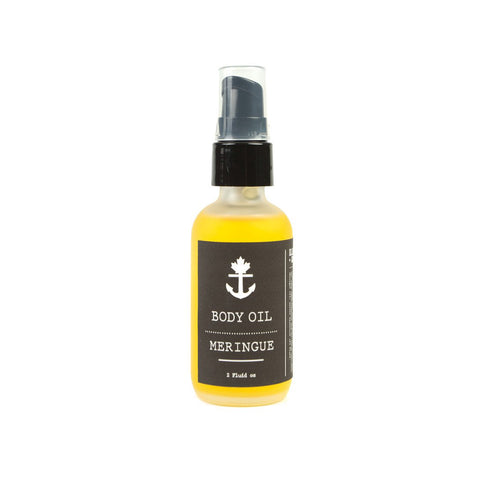 Secret Chest Essential Oil Blend