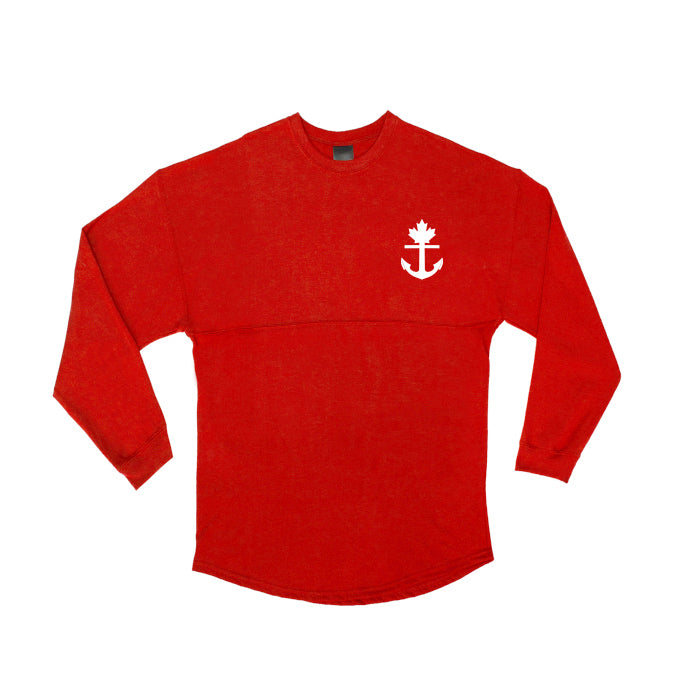 Entirely Canadian Spirit Jersey
