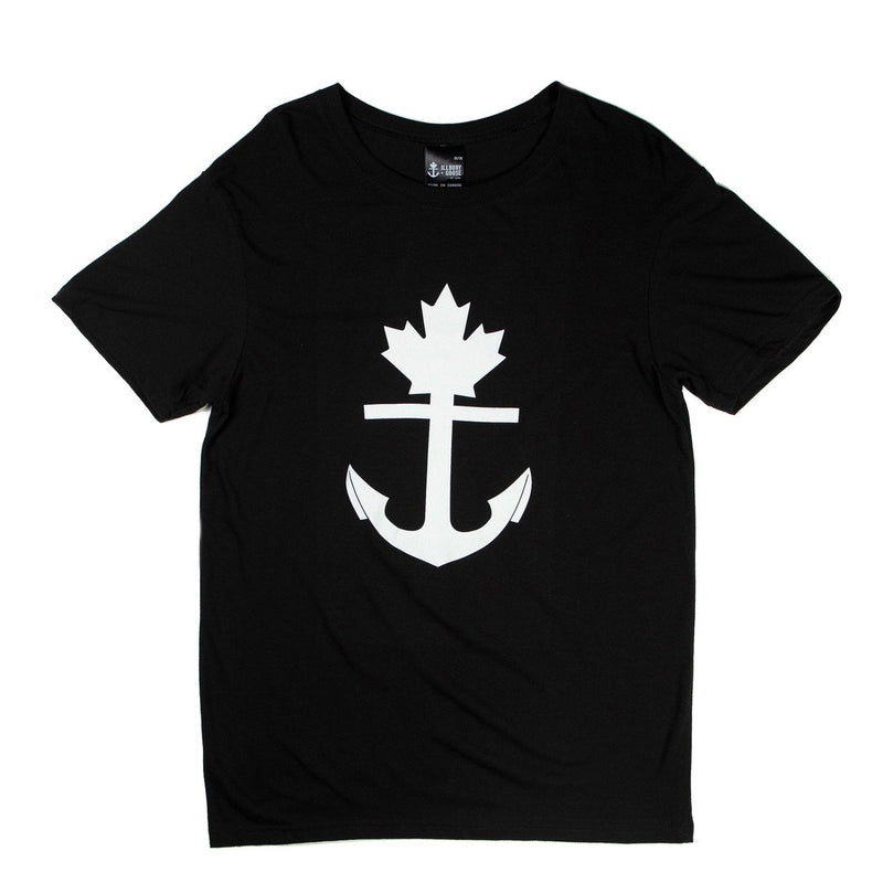 Blackout Team Goose T-Shirt