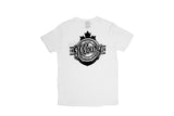Industrial White T-Shirt