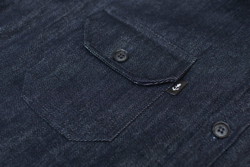 Muskoka Selvage Denim