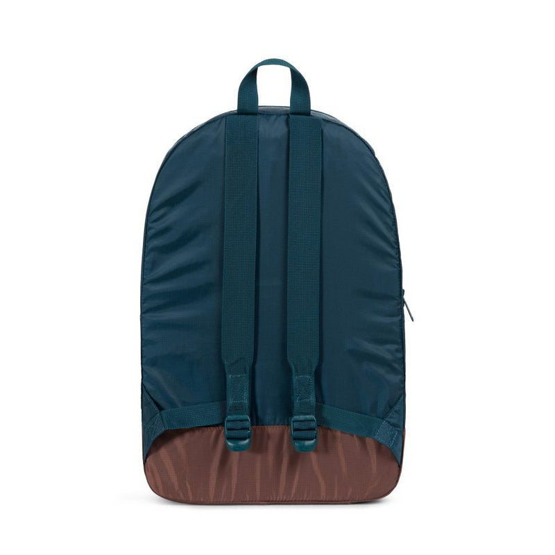 Packable Daypack x Deep Teal