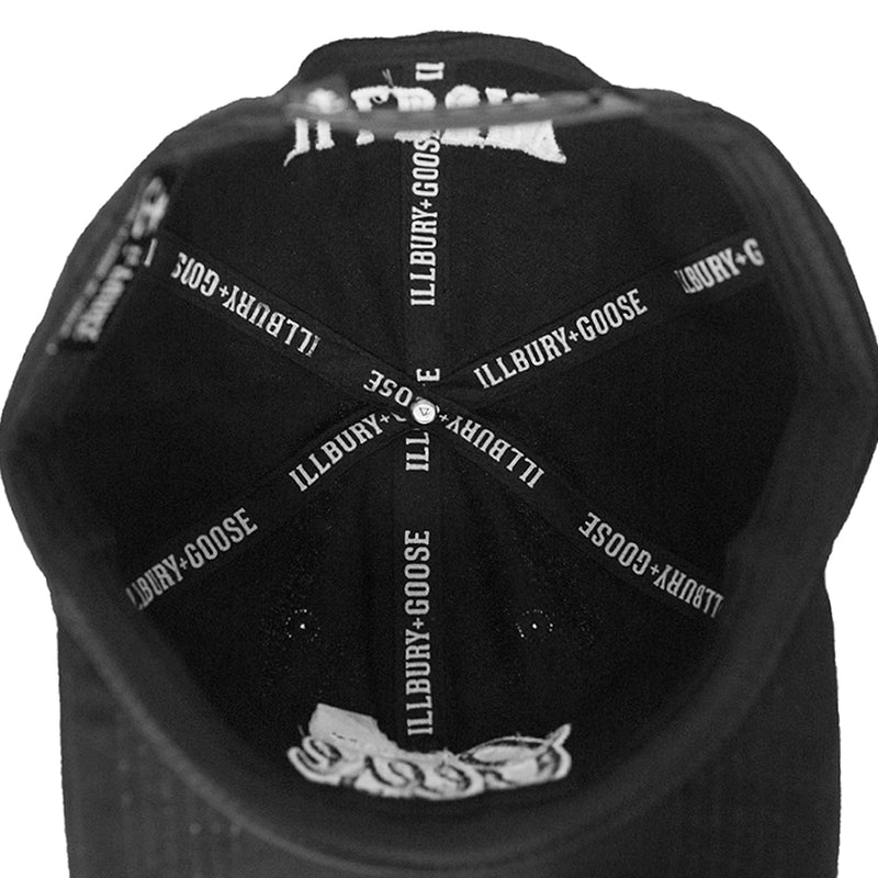 East Geese Unstructured Snapback