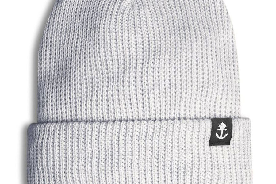 Cotton Provincial Knit Ice