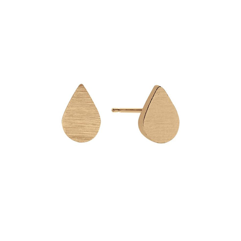 Gaby Earrings Gold