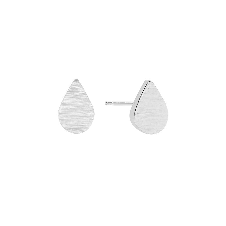 Gaby Earrings Silver
